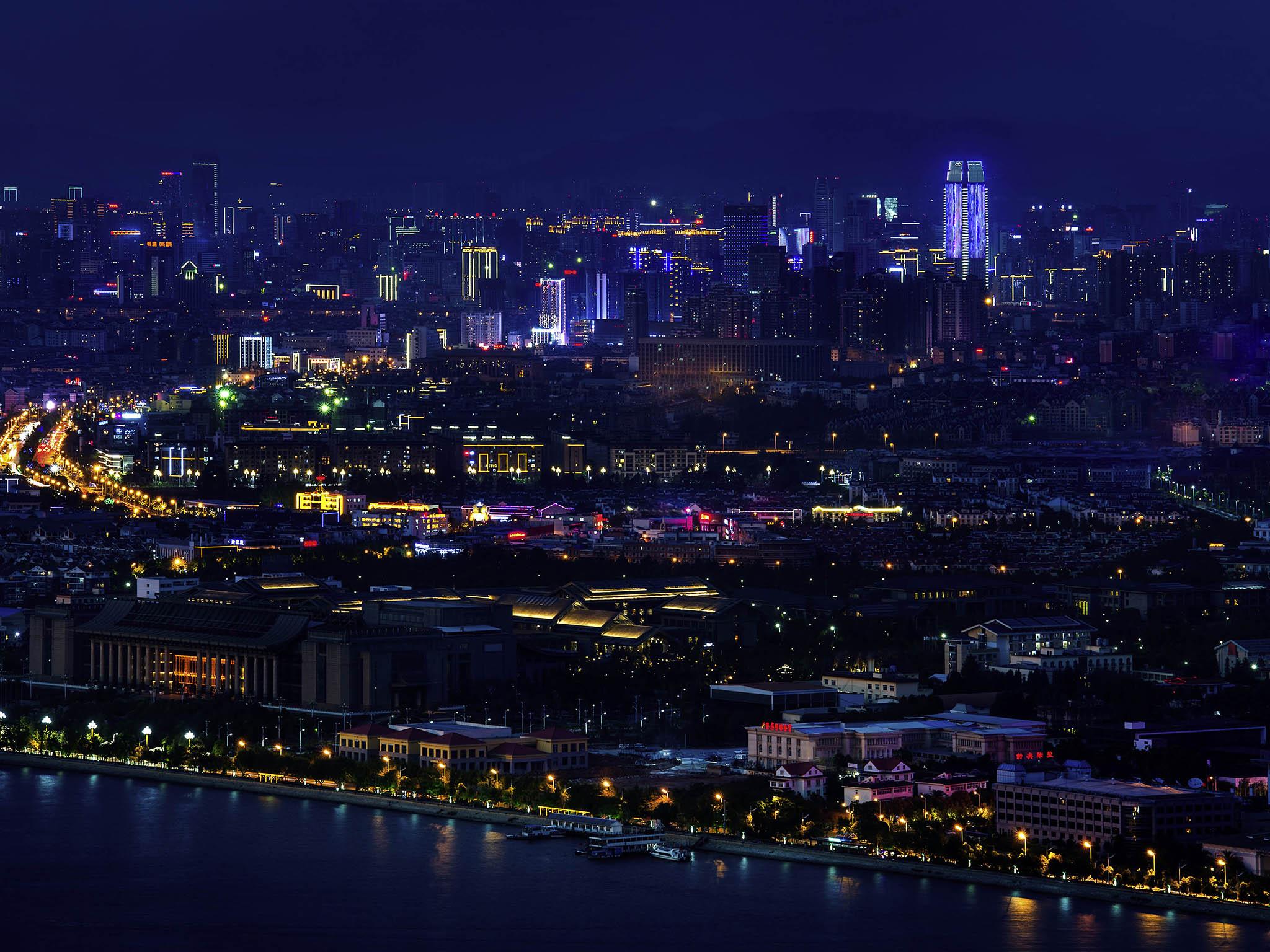 فندق - Sofitel Kunming