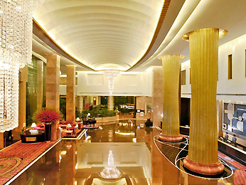 Grand Mercure Dongguan Houjie