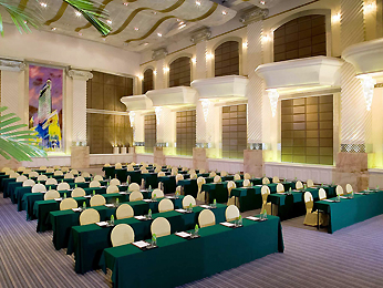 Meetings - Grand Mercure Dongguan Houjie