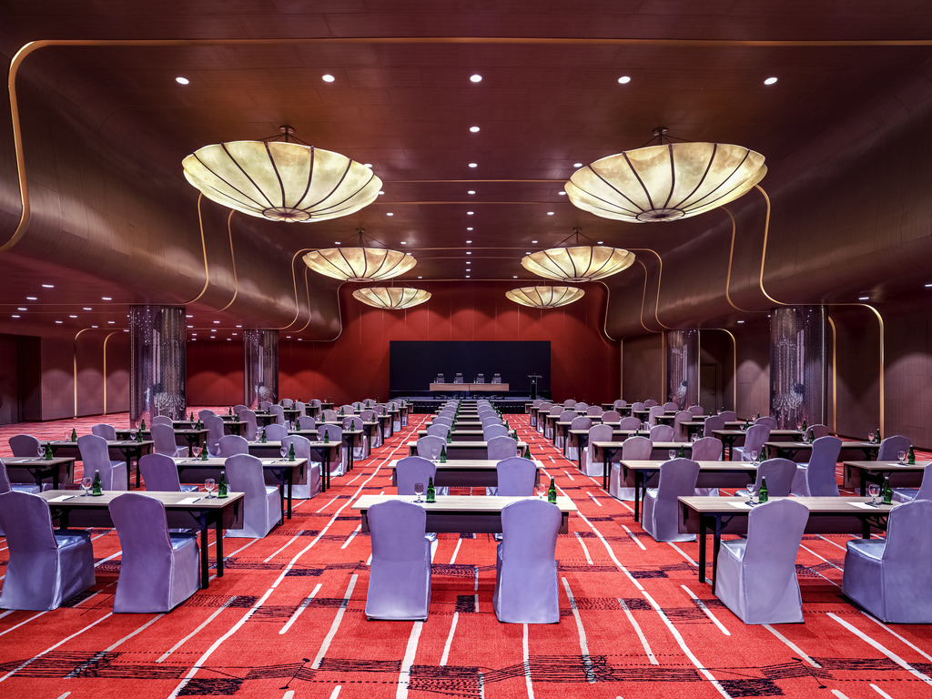 Grand Mercure Jakarta Harmoni Meeting Room