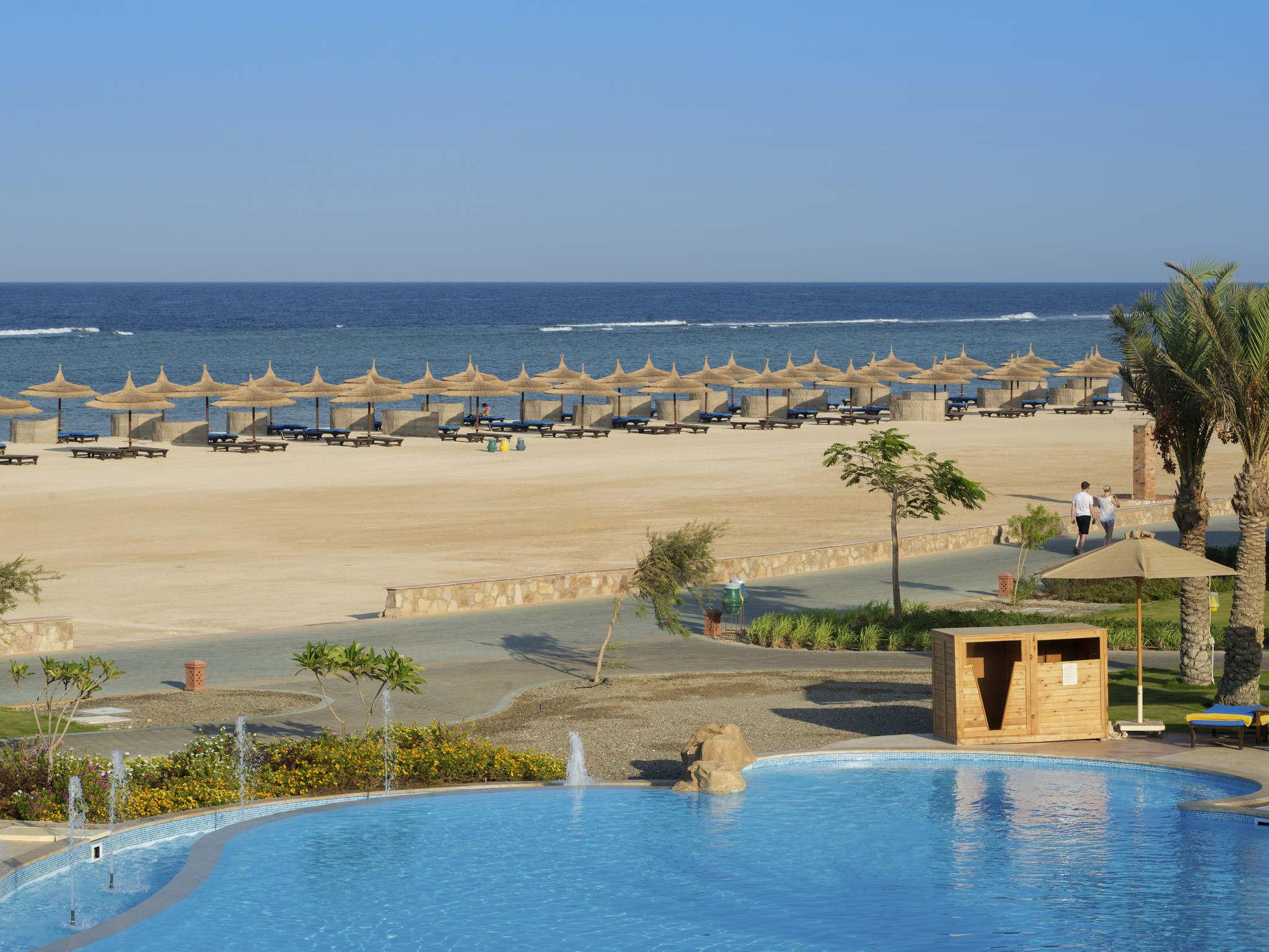 Hotel - Novotel Marsa Alam