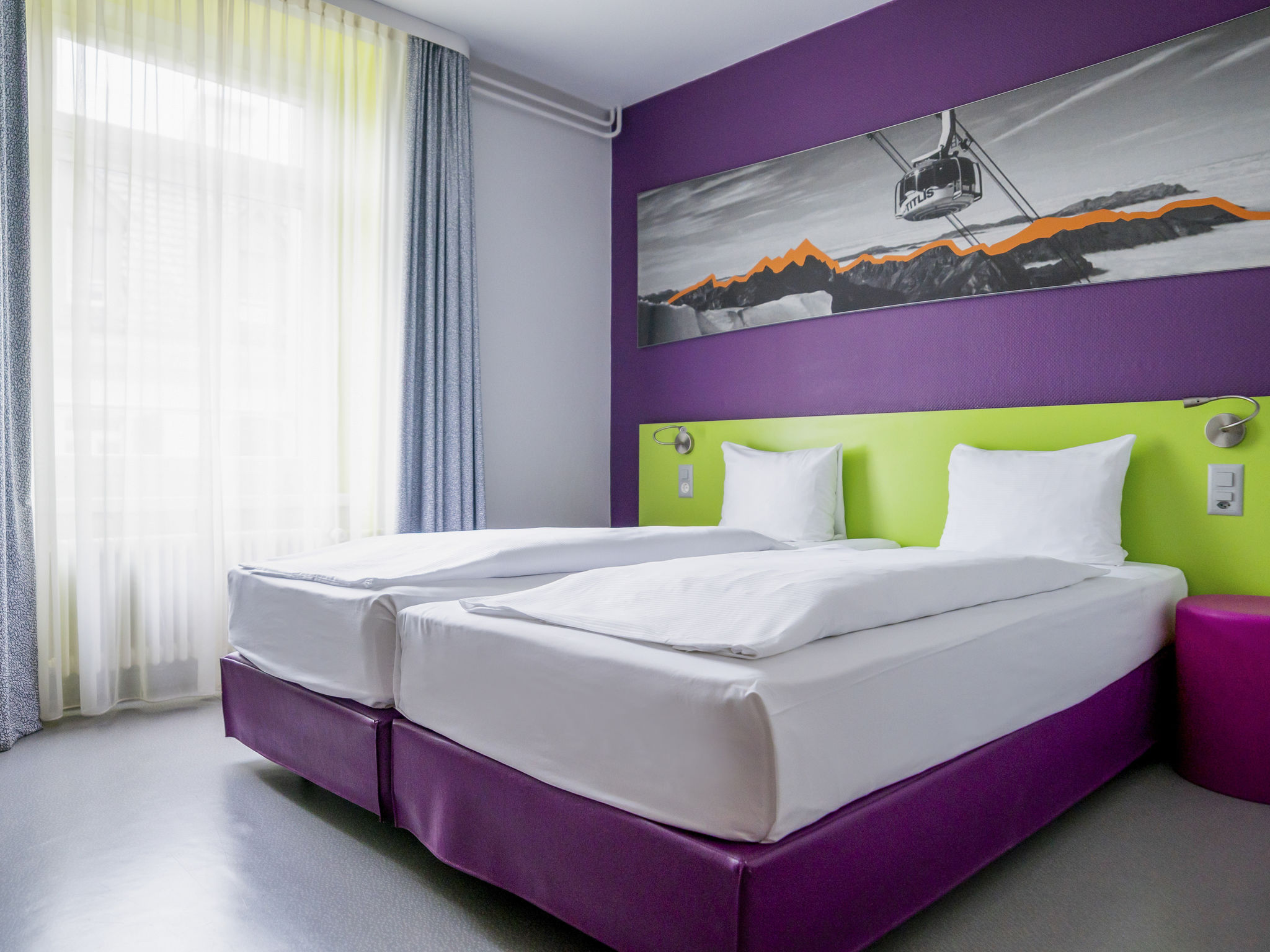 Ibis Family Rooms France