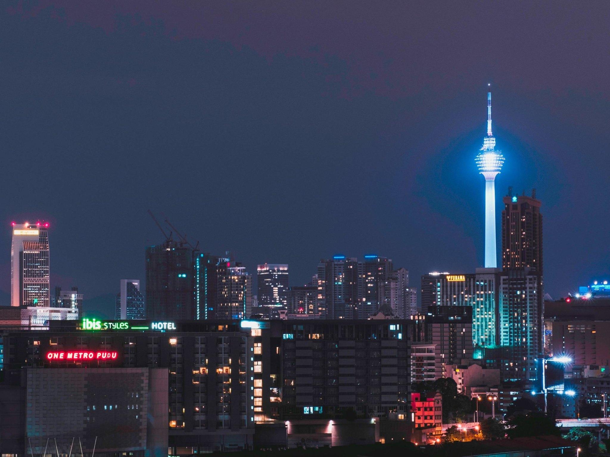 Hotell – ibis Styles Kuala Lumpur Fraser Business Park