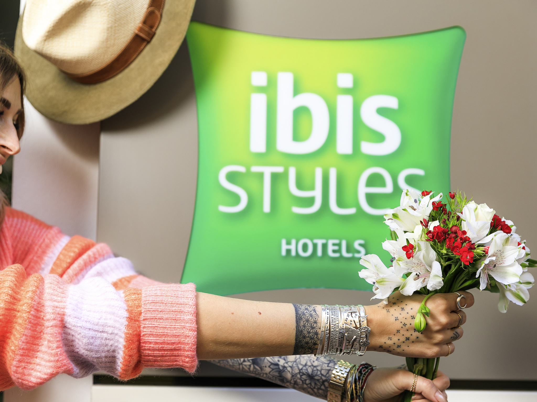 Hotel in Kuala Lumpur - ibis Styles Fraser Business Park - ^