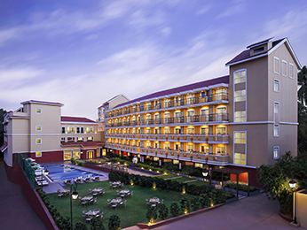 ibis Goa Calangute (Opening April 2016)