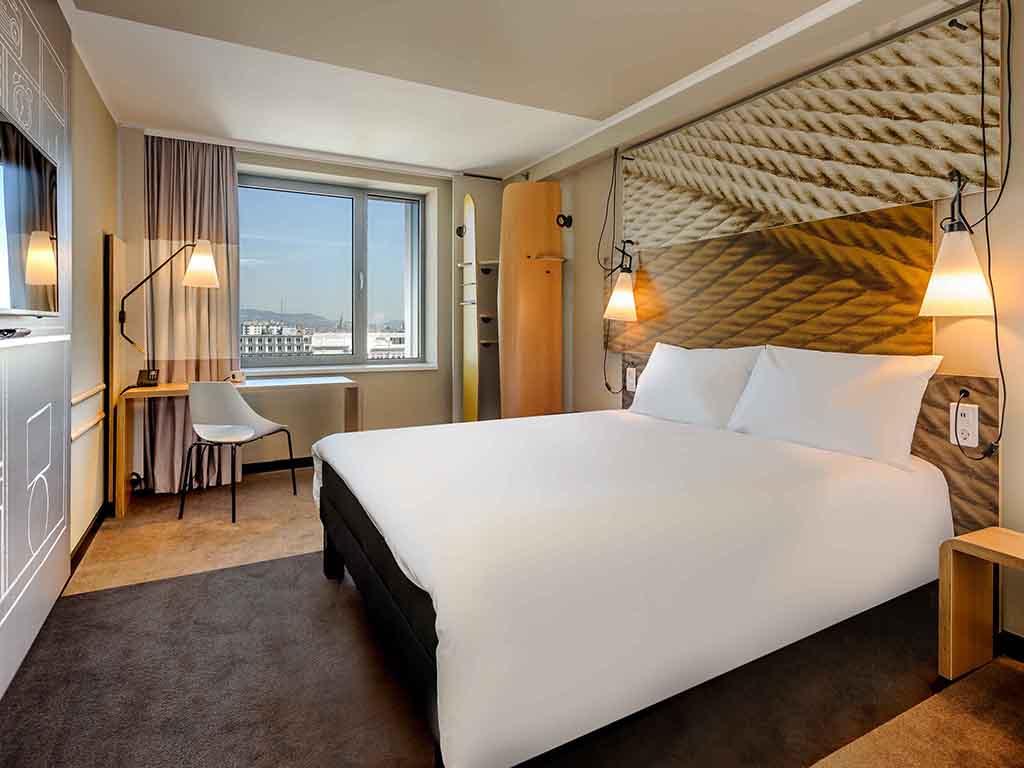 Ibis Hotel Vienna Austria