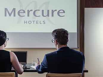 Meetings - Mercure Paris Gare du Nord La Fayette Hotel