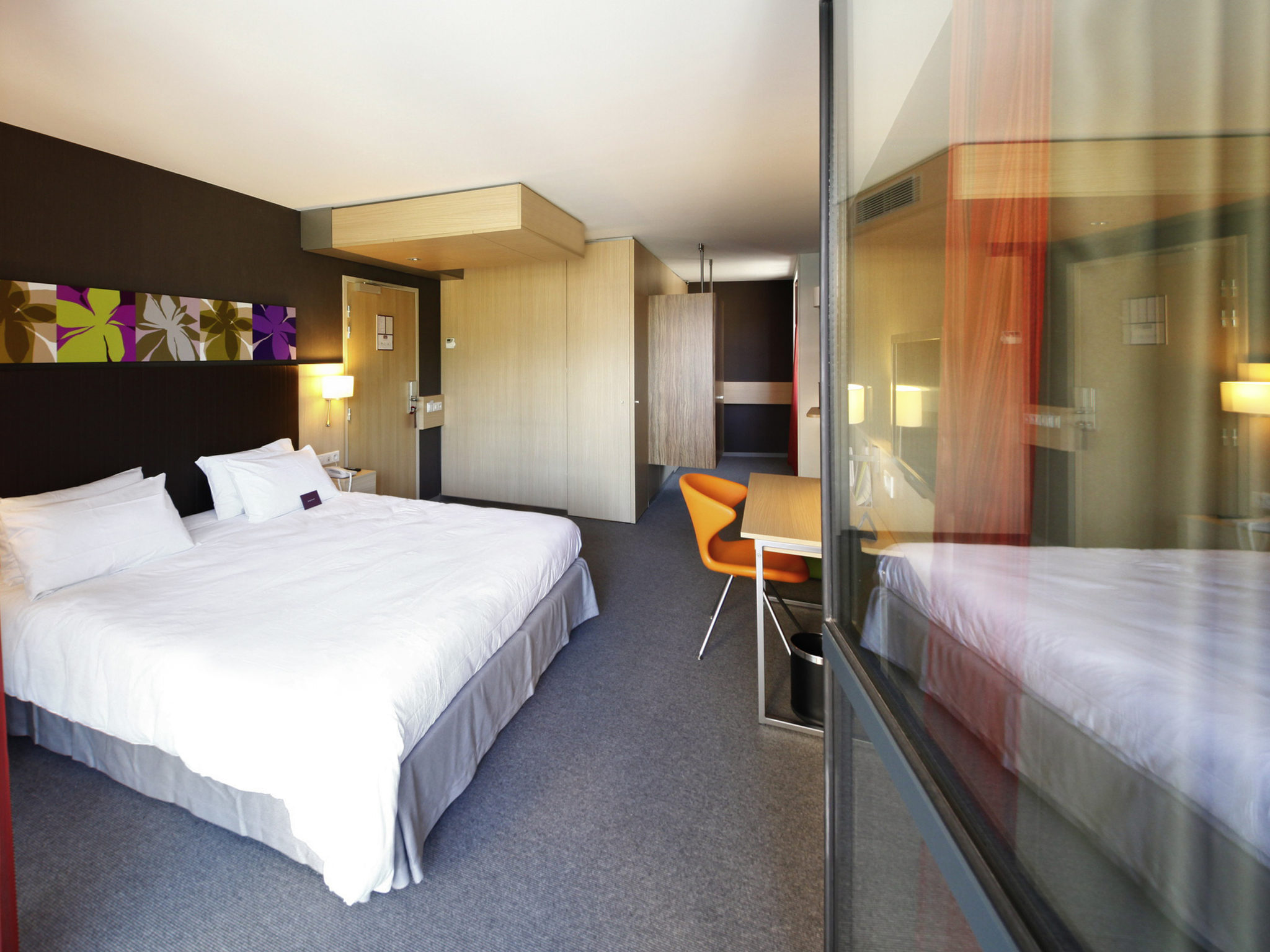 Hotell – Hôtel Mercure Valenciennes Centre
