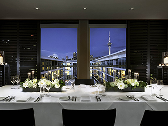 Meetings - Sofitel Auckland Viaduct Harbour