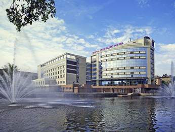 Hotel - Mercure Lipetsk Center
