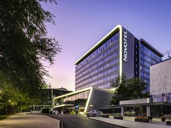 Novotel Almaty City Center (Opening December 2018)