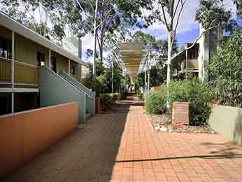Emu Walk Apartments - A member of Grand Mercure Apartments