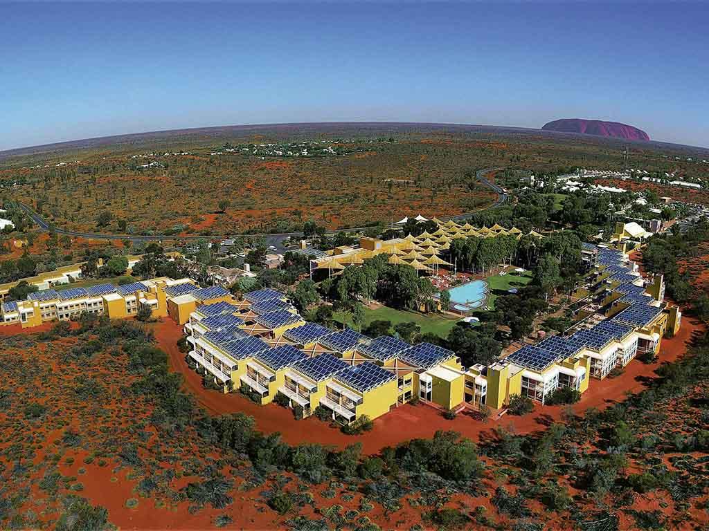 Australia hotels hotel booking in australia viamichelin for 144 north terrace adelaide