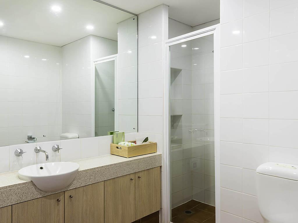 Hôtel à YULARA - Emu Walk Apartments a member of Grand Mercure ...