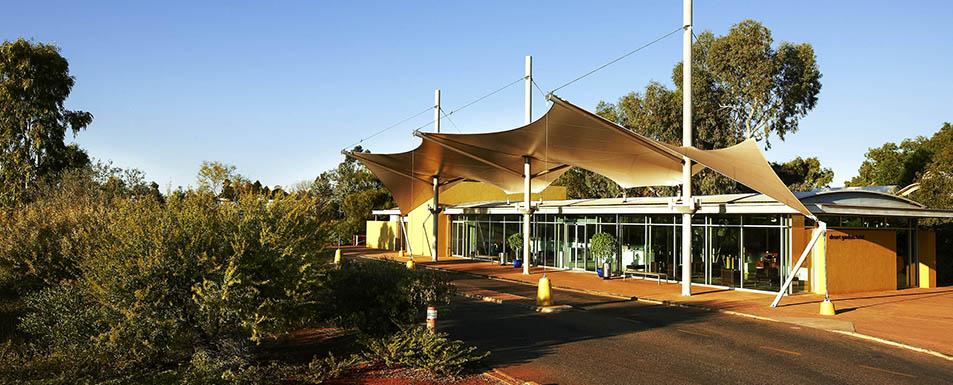 Merveilleux Hotel YULARA Desert Gardens A Member Of Novotel Hotels