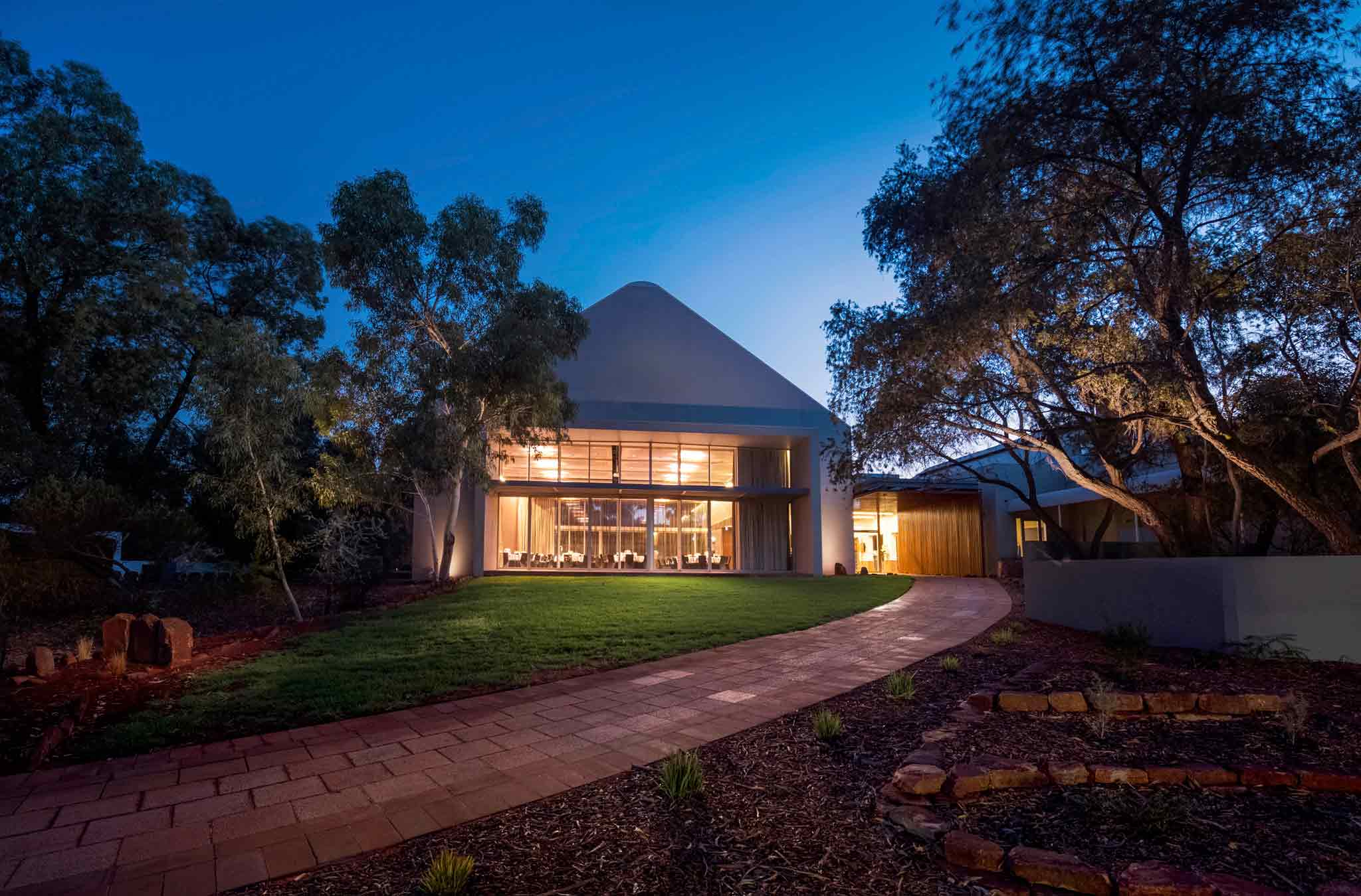 Hotell – Outback Pioneer a member of ibis Styles
