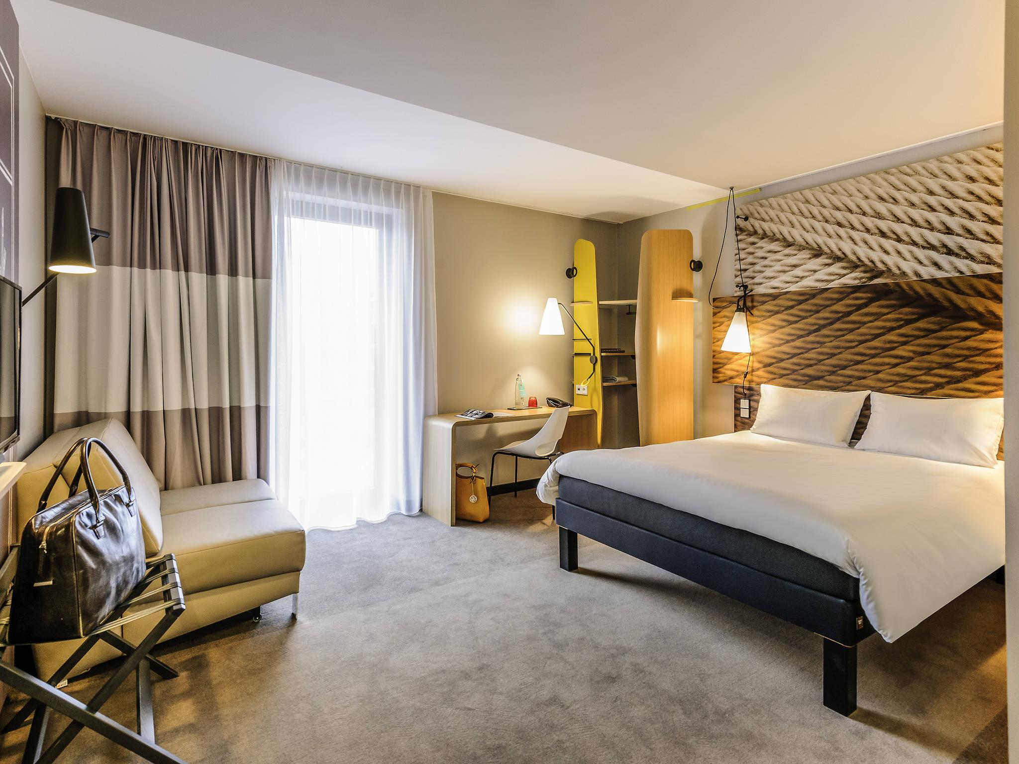Ibis berlin hauptbahnhof ihr zentrales hotel in berlin for Hotel familienzimmer hamburg