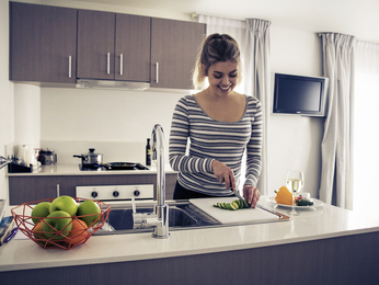 Services - Grand Mercure Wellington Central City Apartments