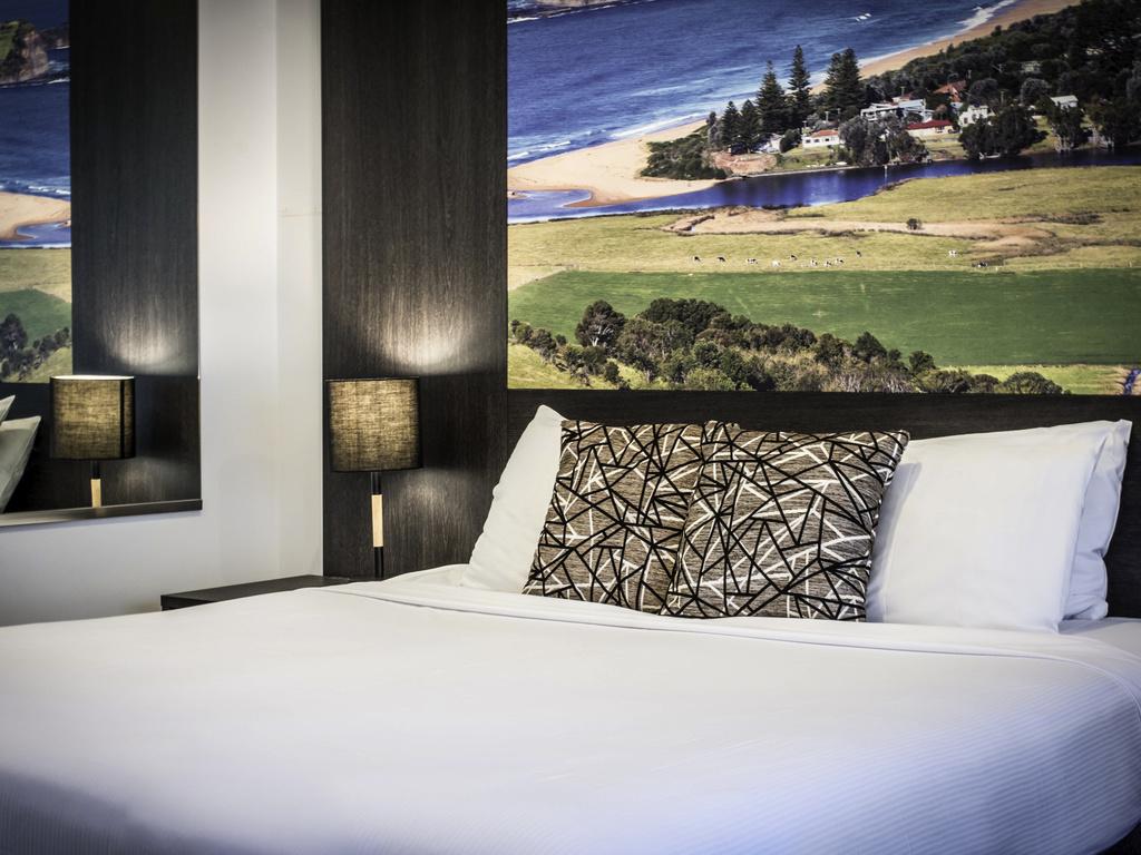 h tel gerringong mercure gerringong resort. Black Bedroom Furniture Sets. Home Design Ideas