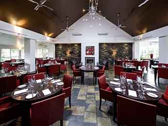 Restaurant - Mercure Gerringong Resort