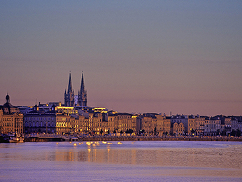Destination - Hotel Burdigala Bordeaux MGallery by Sofitel