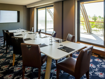 Meetings - Hotel Parc Beaumont Pau MGallery by Sofitel