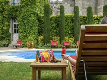 Hôtel de la Cité Carcassonne - MGallery by Sofitel à CARCASSONNE