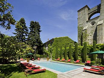 hotel de la cit carcassonne mgallery collection services disponibles l 39 hotel hotel de la. Black Bedroom Furniture Sets. Home Design Ideas