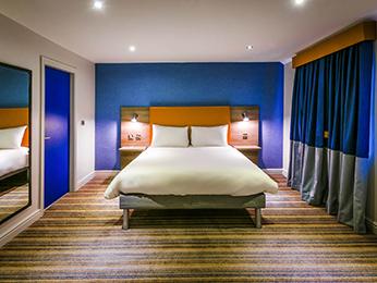 Hotels Near Nia In Birmingham