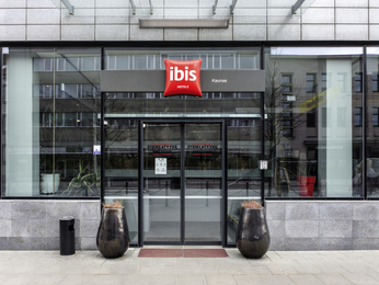 ibis Kaunas Centre