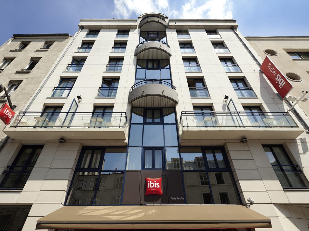 Reservation Hotel Paris Gratuite