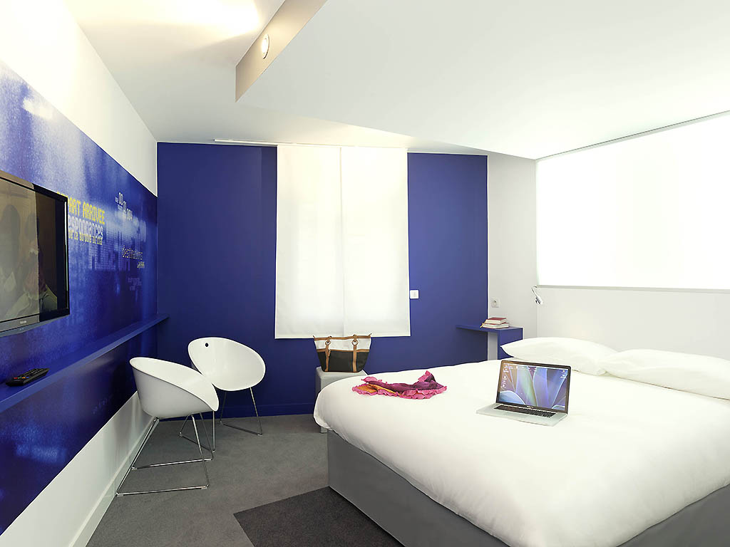 h tel vannes ibis styles vannes gare centre. Black Bedroom Furniture Sets. Home Design Ideas