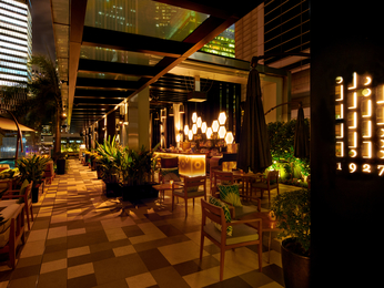 Destinasyon - Sofitel So Singapore