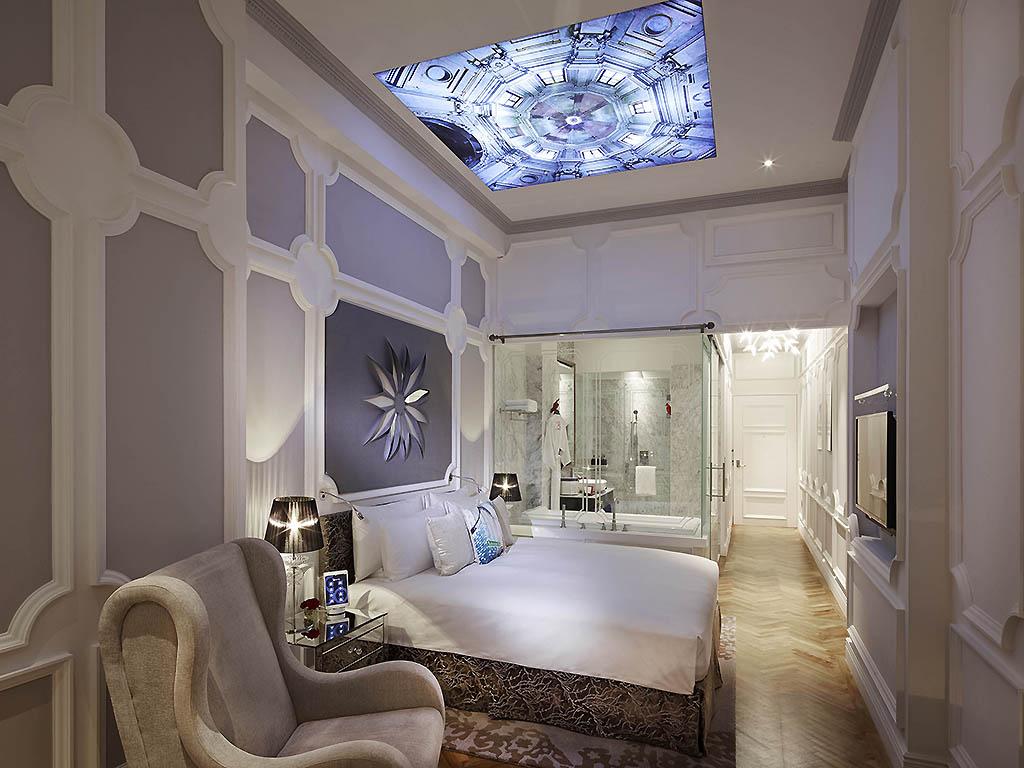 Luxury hotel Singapore \u2013 SO Sofitel Singapore