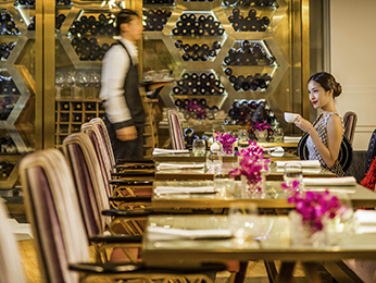 Ristorante - Sofitel So Singapore