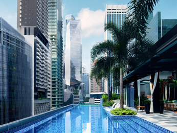 Les services - Sofitel So Singapore