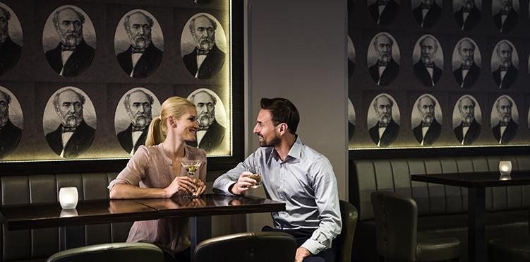 Restaurante Bar - Vinoteca - Pullman Munich