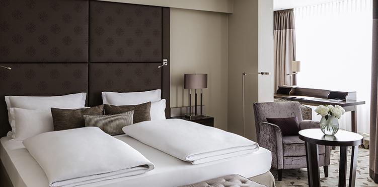 Habitaciones y suites   pullman munich