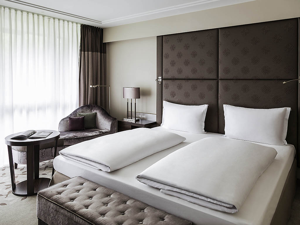 Hotel Pullman Munich. Book your hotel in Munich now!