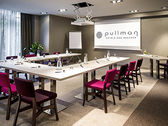 Meetings - Pullman Munich
