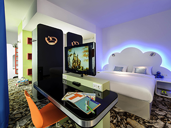 Rooms - ibis Styles Munich East