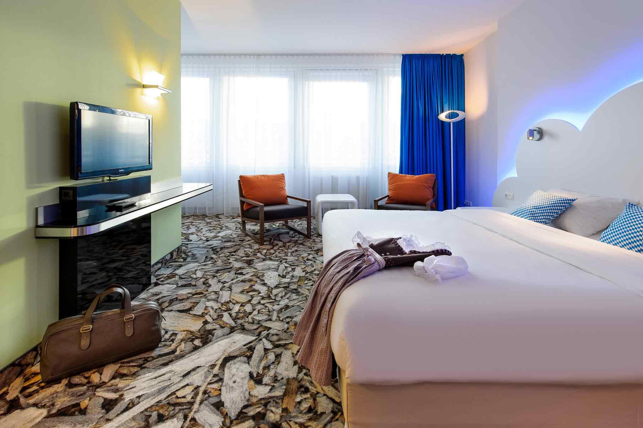 ... Rooms   Ibis Styles Munich East ... Nice Design