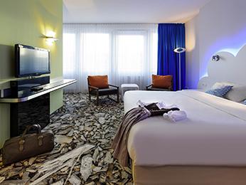 Goedkoop Hotel M 220 Nchen Ibis Styles M 252 Nchen Oost
