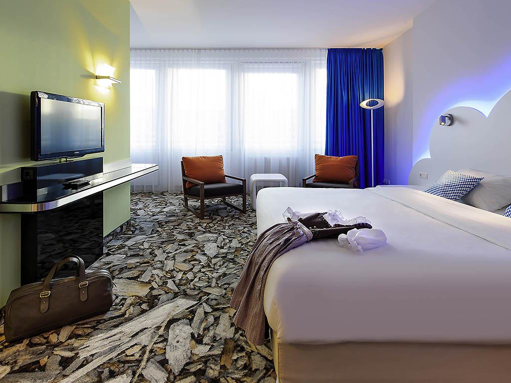 H Hotel Munchen Messe Anreise