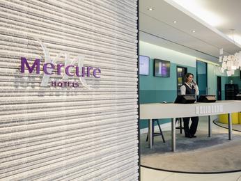 Mercure Hotel Muenchen Ost Messe