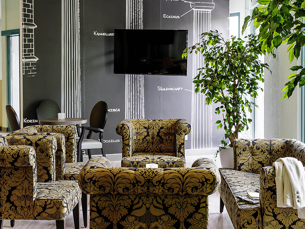 Ibis Styles Hotel Speyer