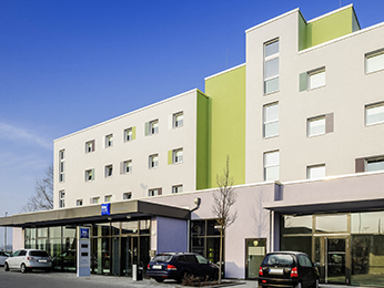 IBIS BUDGET MUENCHEN AIRPORT