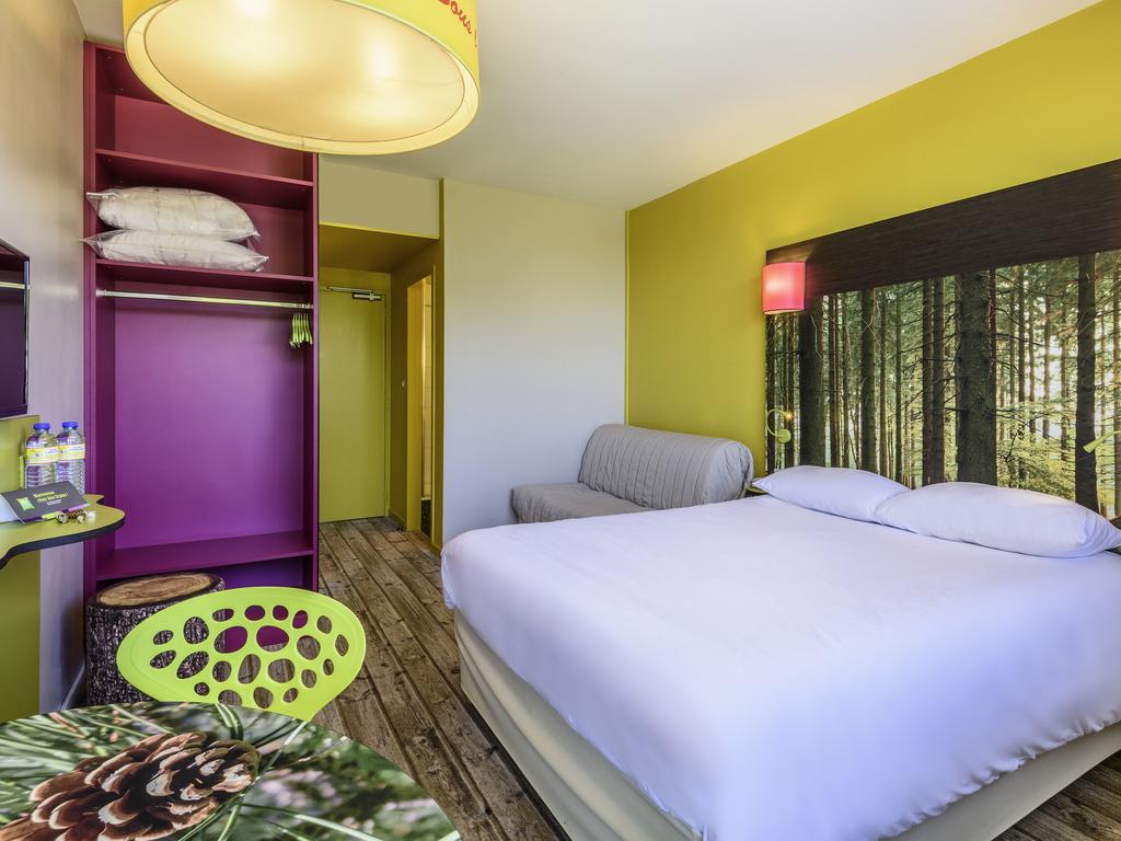 Hotel Ibis Styles Dax