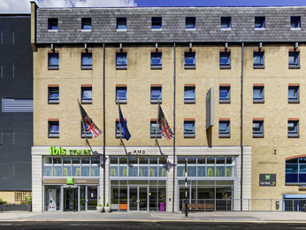 Hotel - ibis Styles London Excel