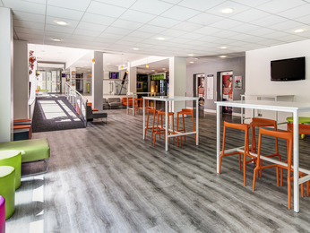 Services - ibis Styles Londen Excel (Formerly Custom House Hotel)